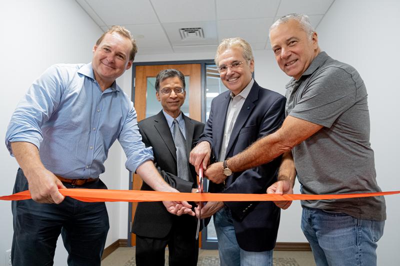 Nirogy Therapeutics Opens New Lab
